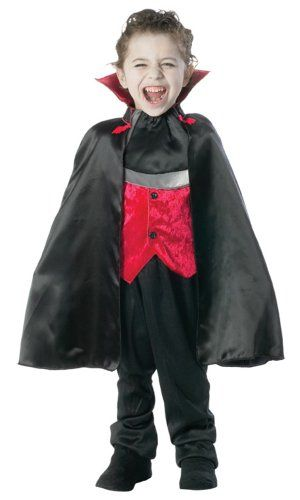 Toddler Darling V&ire Costume @ NiftyWareHouse  sc 1 st  Pinterest & Toddler Darling Vampire Costume @ niftywarehouse.com #NiftyWarehouse ...
