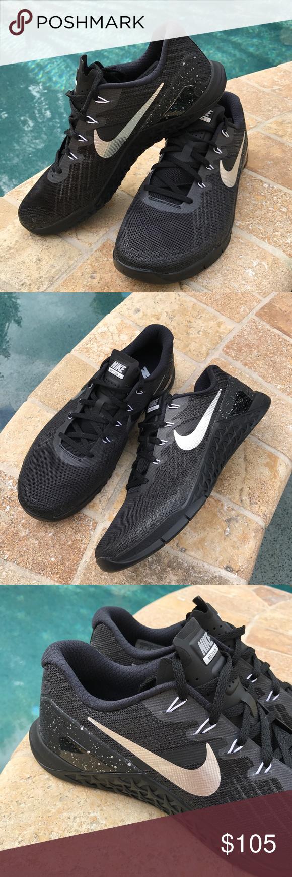 Athletic shoes · NWT Nike ID metcon ...