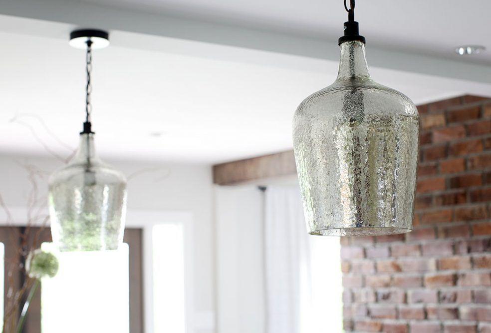 Love It Or List It Vancouver Brandy Aaron Jillian Harris Geometric Lighting Kitchen Design Decor Jillian Harris