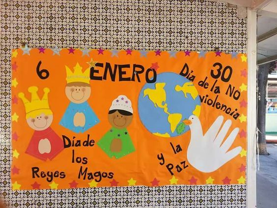 Best 25 periodico mural de enero ideas on pinterest for Diario el mural de jalisco