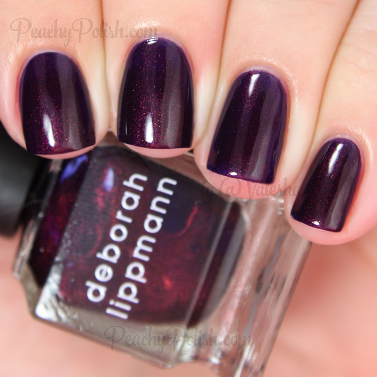 Deborah Lippmann This One\'s On Me | 15th Anniversary I\'ve Gotta Be ...