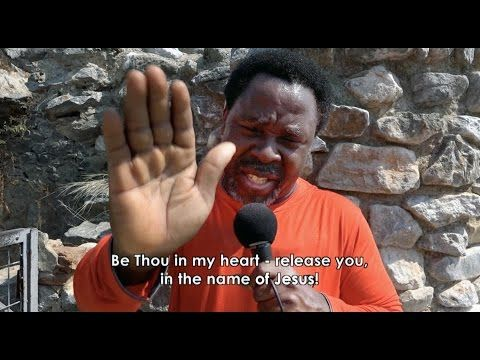 TB Joshua prays for viewers on the internet in this powerful prayer