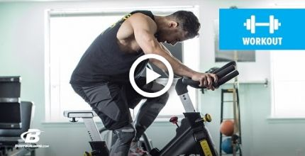 HIIT Cardio and Abs Workout | #FREAKMODE Alex Savvas 12-Week Fitness Plan #fitness