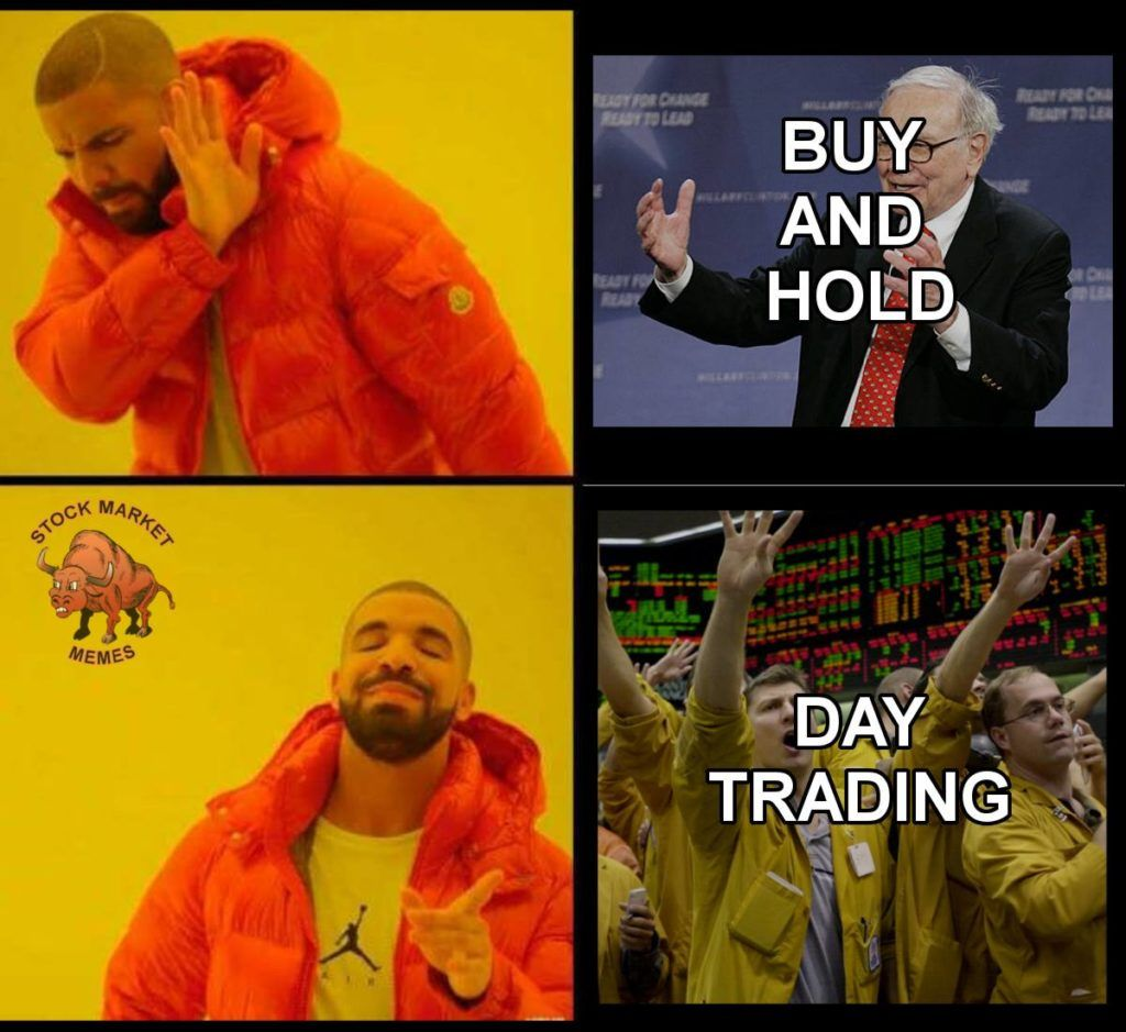 25 best stock market memes you should see in 2020 in 2020