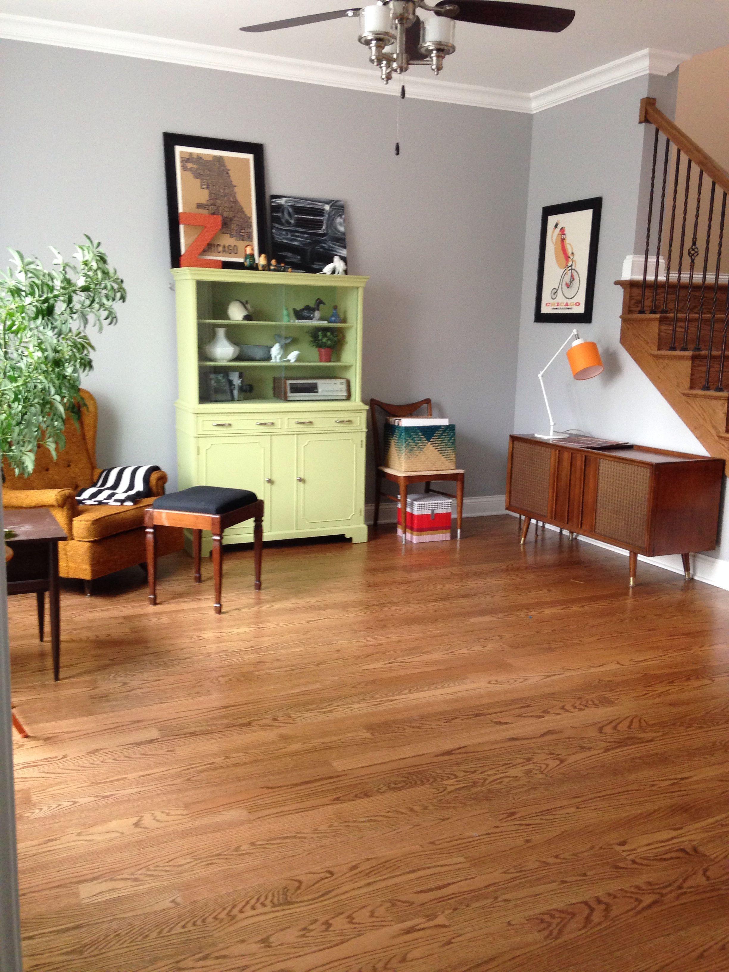 Martha Stewart Paint Chinchilla Apartment Decor Interior Design Paint Color Palettes