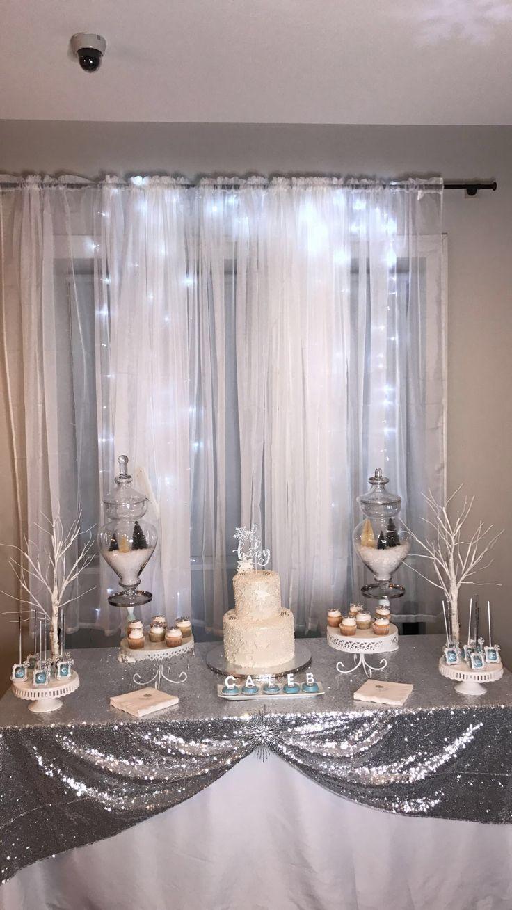 Minimalist Winter Wonderland Baby Shower Winter Baby Shower Themes Winter Wonderland Baby Shower Baby Shower Winter
