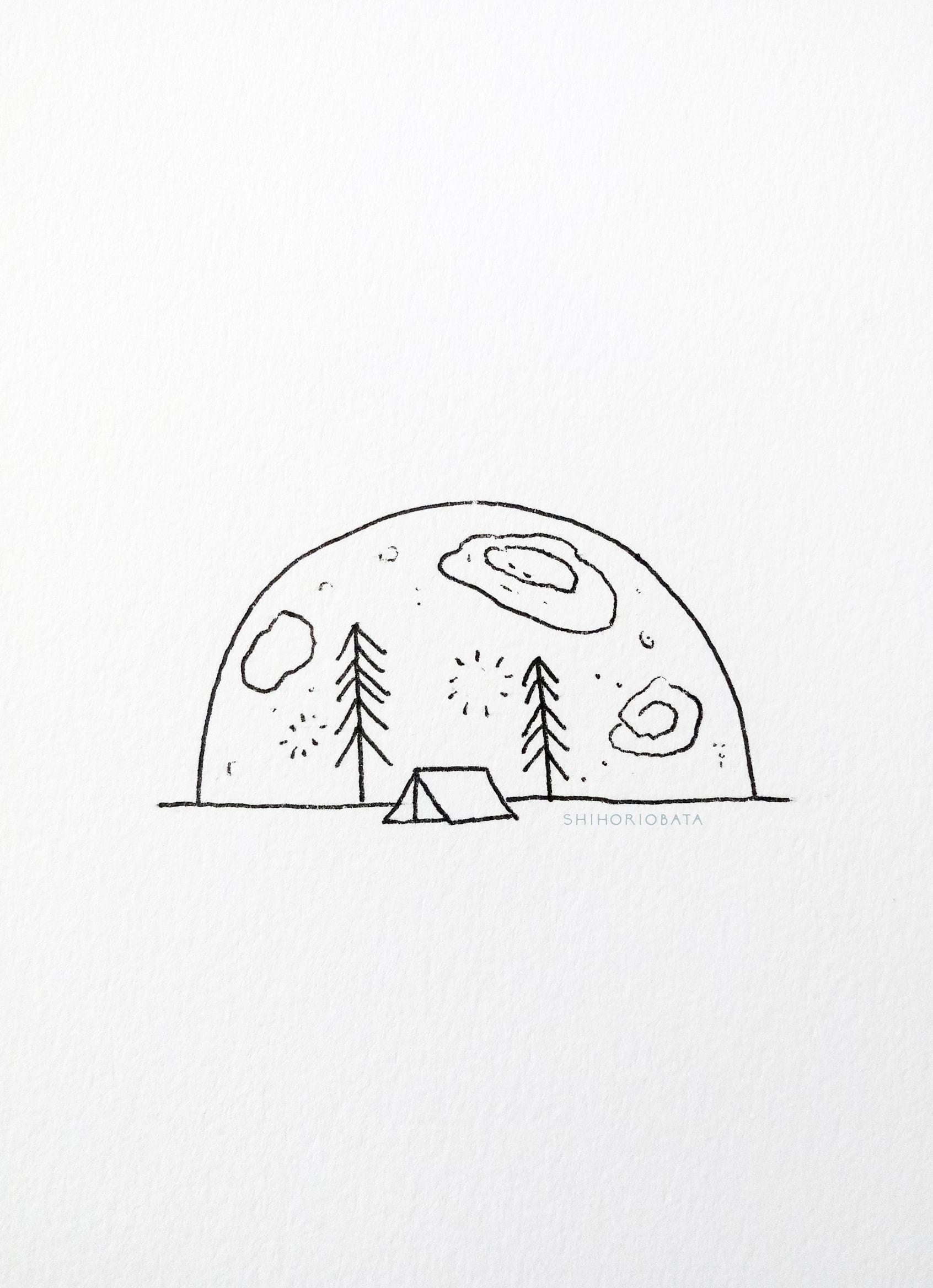20 Beautiful Easy Drawing Ideas   Beautiful easy drawings, Easy ...
