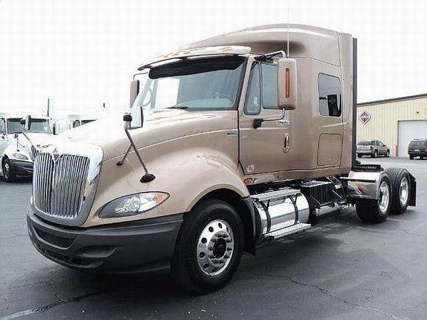 Navistar International Used Truck Center Columbus