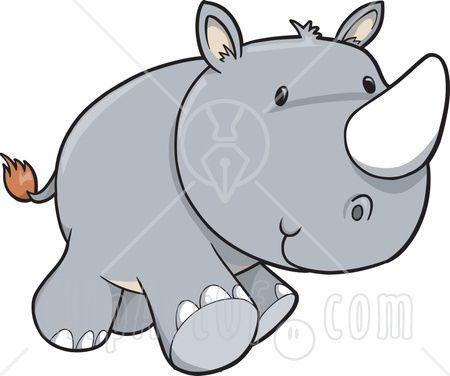 baby rhino clipart jungle pinterest baby rhino rhinos and rh pinterest com rhino clipart images rhino clipart face