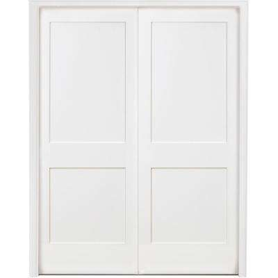 Wood French Doors Interior Closet Doors The Home Depot In 2020 Interior Closet Doors Wood French Doors French Doors