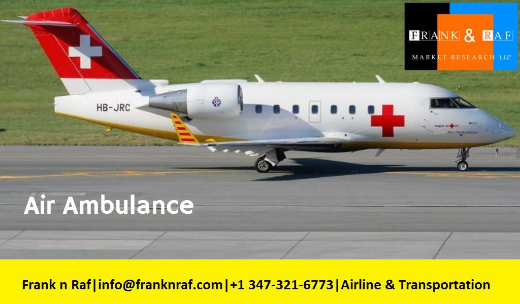 Global Air Ambulance Sales Market Report 2018 Emergency Medical Marketing Ambulance
