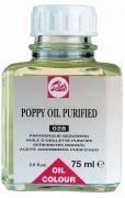 παπαρουνέλαιο POPPY OIL PURIFIED 028