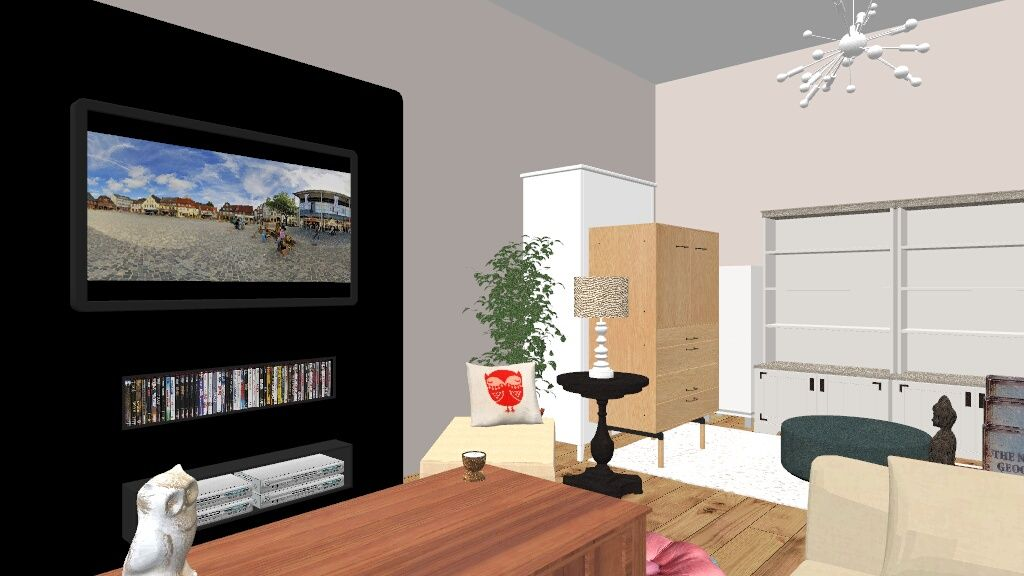 Living Room Designer Tool Gorgeous 3D Room Planning Toolplan Your Room Layout In 3D At Roomstyler Design Decoration