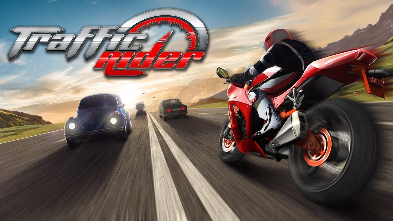 Traffic Rider Mod Apk V1 5 Free Download For Android Rider