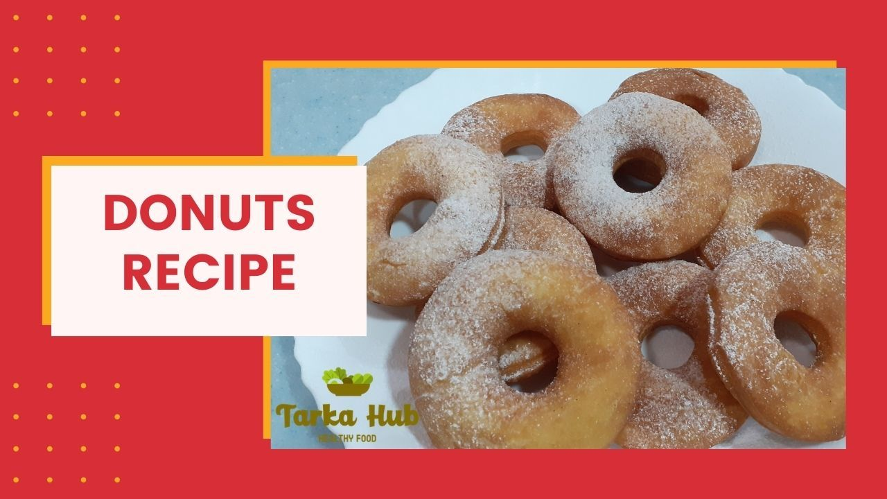 Donuts Without Yeast Tarkahub In 2021 Donut Recipe Without Yeast Donut Recipes Yeast