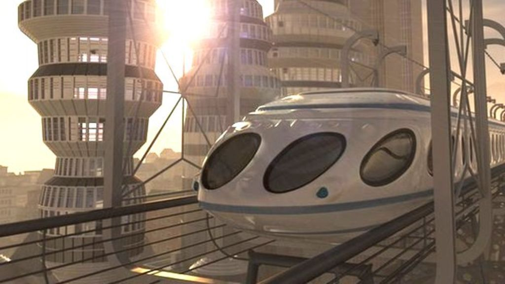 Are Superfast Trains Speeding Down The Tracks?   Will we ever see 1,000mph rail travel? [Futuristic Trains: http://futuristicnews.com/tag/train/ Hyperloop: http://futuristicnews.com/tag/hyperloop/]