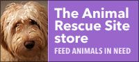 The Animal Rescue Site store