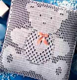 Filet crochet pattern charts: also cats, dogs, elephants, etc.  Филейное вязание, подушки с животными.. Комментарии : LiveInternet - Российский Сервис Онлайн-Дневников