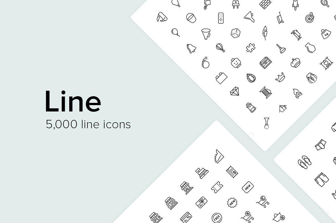5,000 Perfect Icons  *NEW v4 0 icon, flaticon, icons, icon