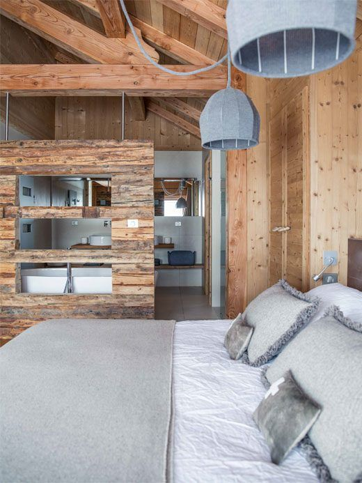 Belliou 7 Chalets Pinterest Cosy, Room and House