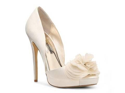 Audrey Brooke Easton Pump Wedding Shop Women S Shoes Dsw Bridal Shoes Wedding Dress Shoes Wedding Shoes