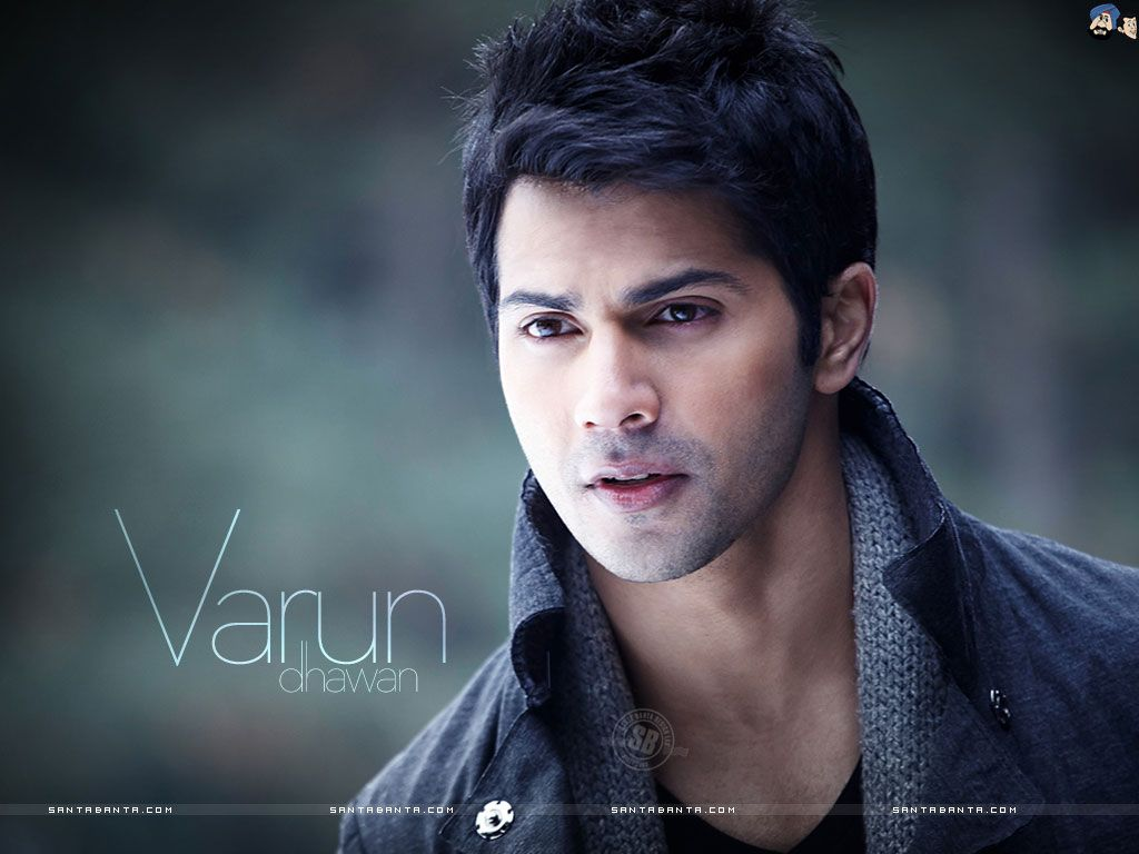 Varun Dhawan Wallpapers Hd Free Download Unique Wallpapers 1024