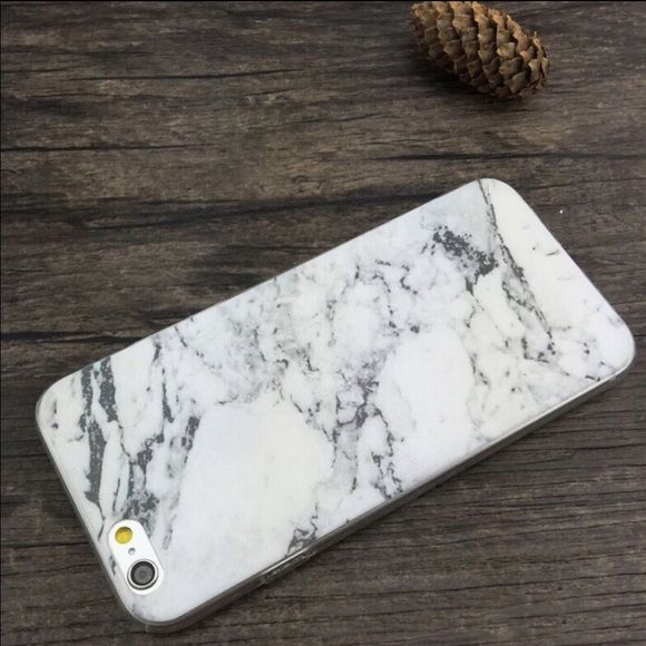 ✨iPhone 6/6s Marble case is back!!✨ ✨iPhone 6/6s Marble case is back!!✨ Accessories Phone Cases