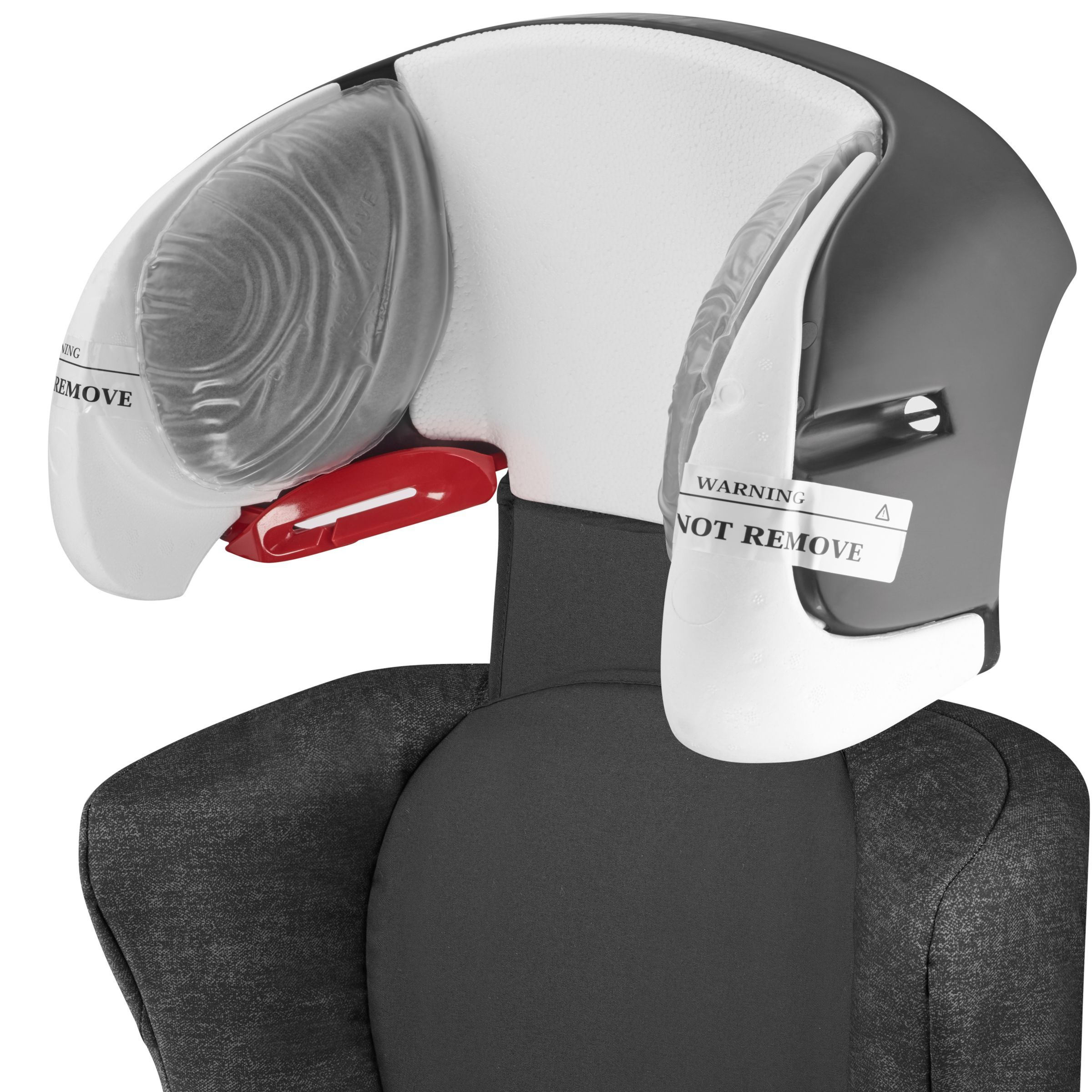 Maxi Cosi Rodi Air Protect Group 2 3 Car Seat Nomad Black Car Seats Car Baby Car Seats