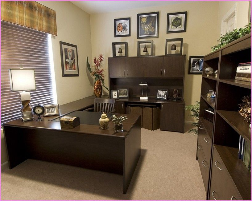 Pin by sara reynolds on for the office in 2019 office - Work office decorating ideas pictures ...