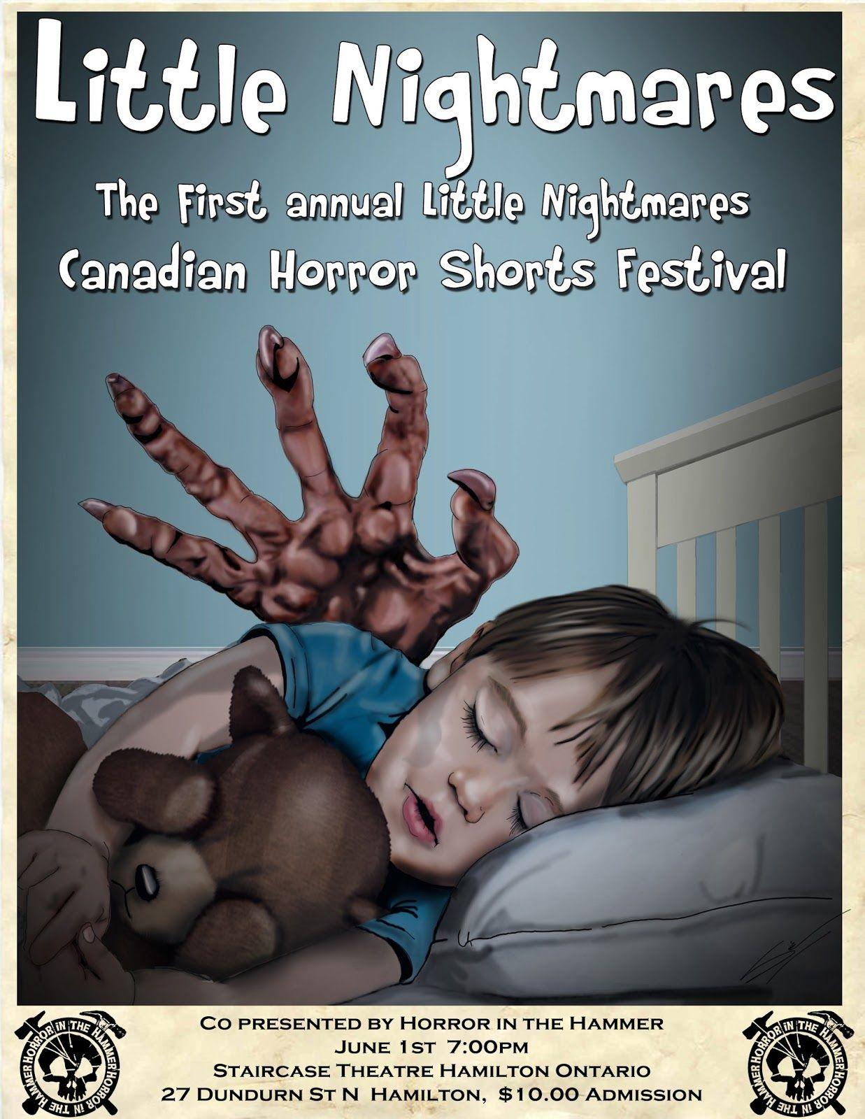 Candarian (Slappy's👹Bride's Horror Movie Review (I Rank ...  Horror Movie Nightmares
