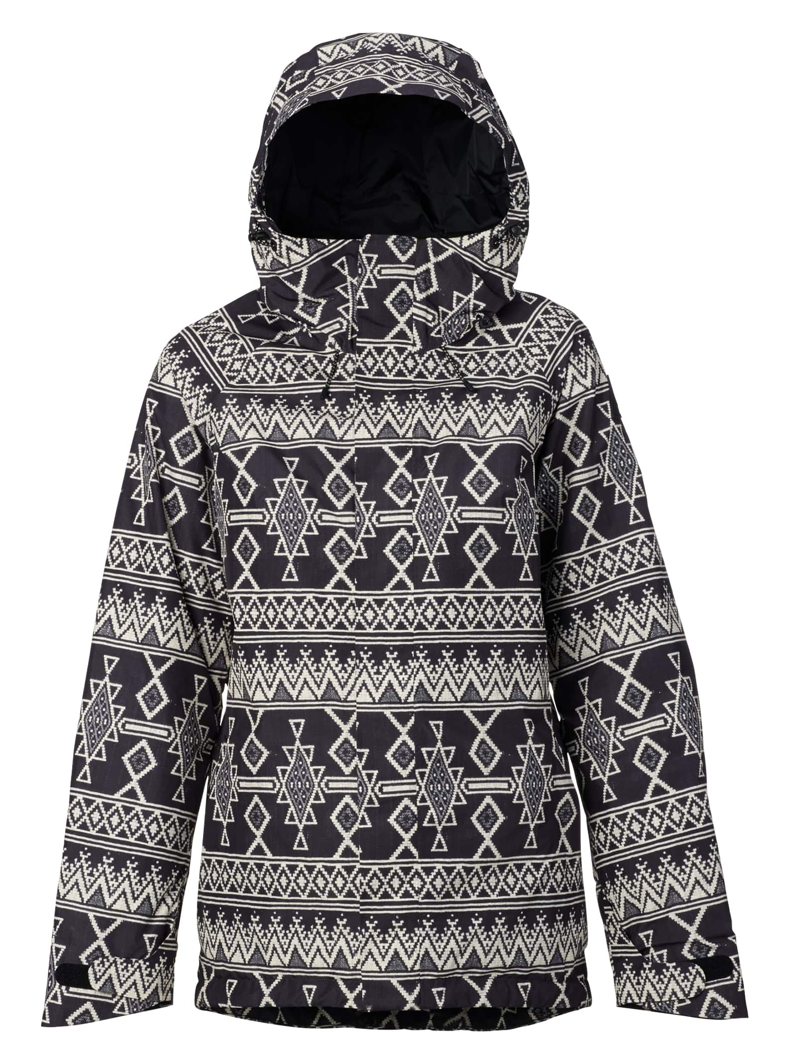 Women s Burton GORE‑TEX® Rubix Shell Jacket  be7a16b4b
