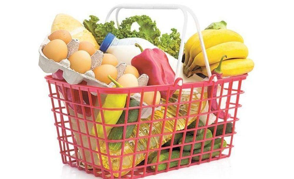 La Canasta Basica Subio En Un Ano 57 Para No Ser Pobre Una Familia Necesita 25 206 Nova Canasta Basica Alimentario Picnic Saludable