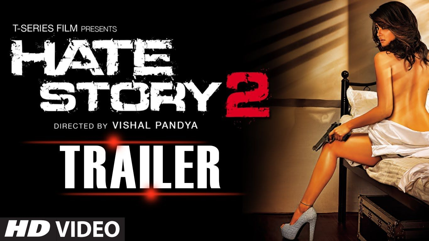 6 - 5 =2 Hindi Official Trailer #1 (2014) - True story