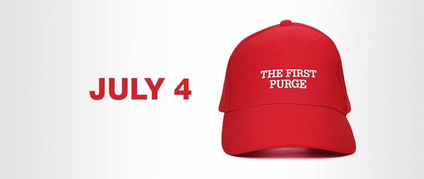 Watch The First Purge Full-Movie Streaming