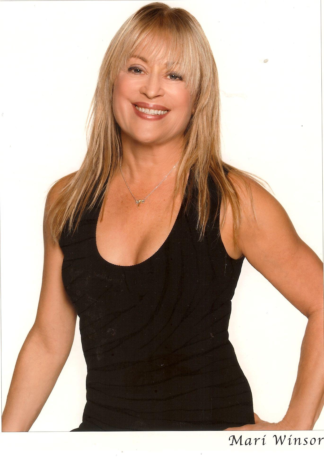 Mari Winsor on Staying Fit Over 40 | Mari Winsor - Winsor Pilates