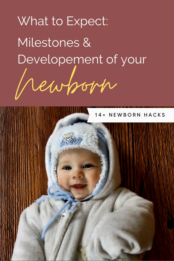 15 Newborn Baby-Care Hacks For The First-Time Parents
