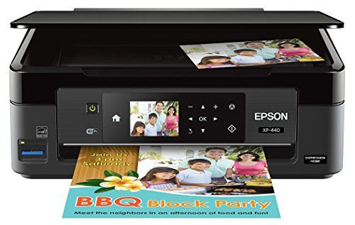 Get Free Shipping On Epson Expression Home Xp 440 Wireless Color