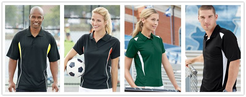 Augusta Sportswear Sport Shirt for Men and Women from NYFifth