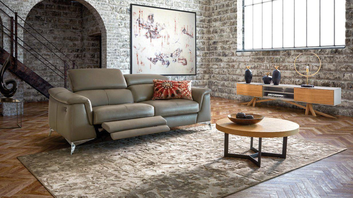 Canape Pixel Style Cosy Et Contemporain Pour Ce Salon Xxl Electrique Canape Design Meuble Design Mobilier Design