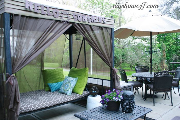 Photo of 15 Amazing Ways To Get Your Patio All Ready For Summer