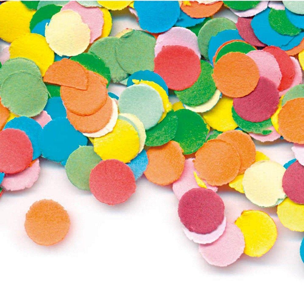 Konfetti Papier Freie Farbwahl 100 G Mitgebsel Kindergeburtstag Themen Partys