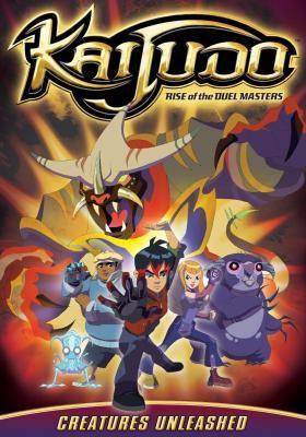 Kaijudo Dublado Todos Os Episodios Com Imagens Animes