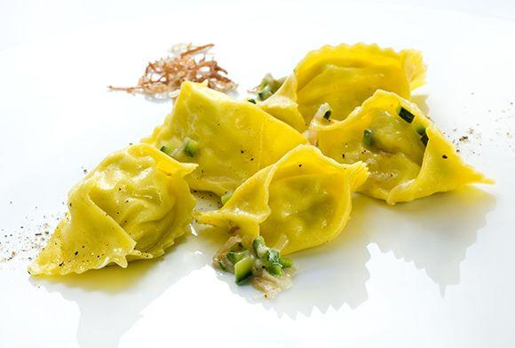 """Ricetta Fagottelli """"La Pergola"""" Ricette, Idee alimentari"""