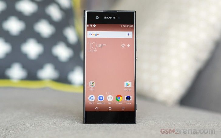 Sony Xperia XA1 review: Square one   Smartphones   Sony