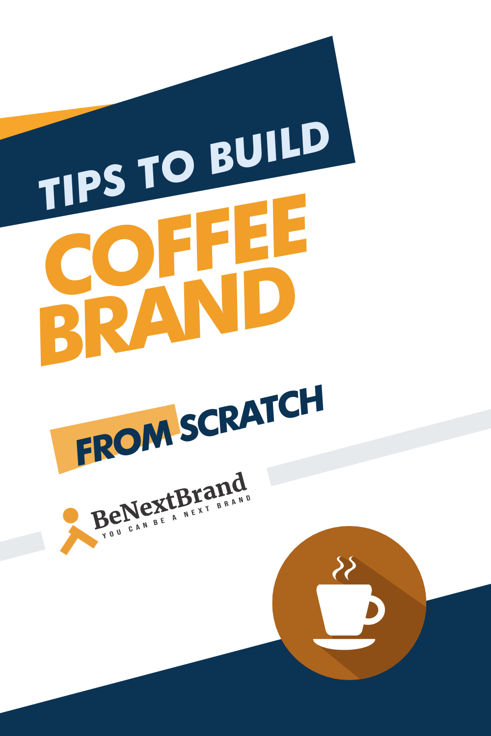 Little did anyone imagine that a 15th century discovered dark brown colored hot beverage in Yemen will be one of the most popular drinks of the world centuries later. #TipsToBuildBrands #MakeBrand #startup #NewBrand #Build