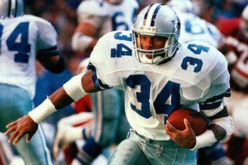 Herschel Walker, Dallas Cowboys