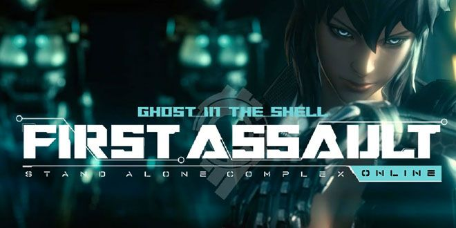 Ghost In The Shell Stand Alone Complex Gratis En Steam Entuespacio Com Ghost In The Shell Game Reviews Ghost