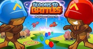 Bloons TD Battles Apk v3.4.1 Mod (Unlimited Money