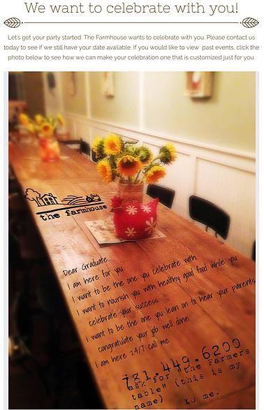 The Farmhouse Needham MA Farmtotable Restaurant Restaurants - Farm table needham