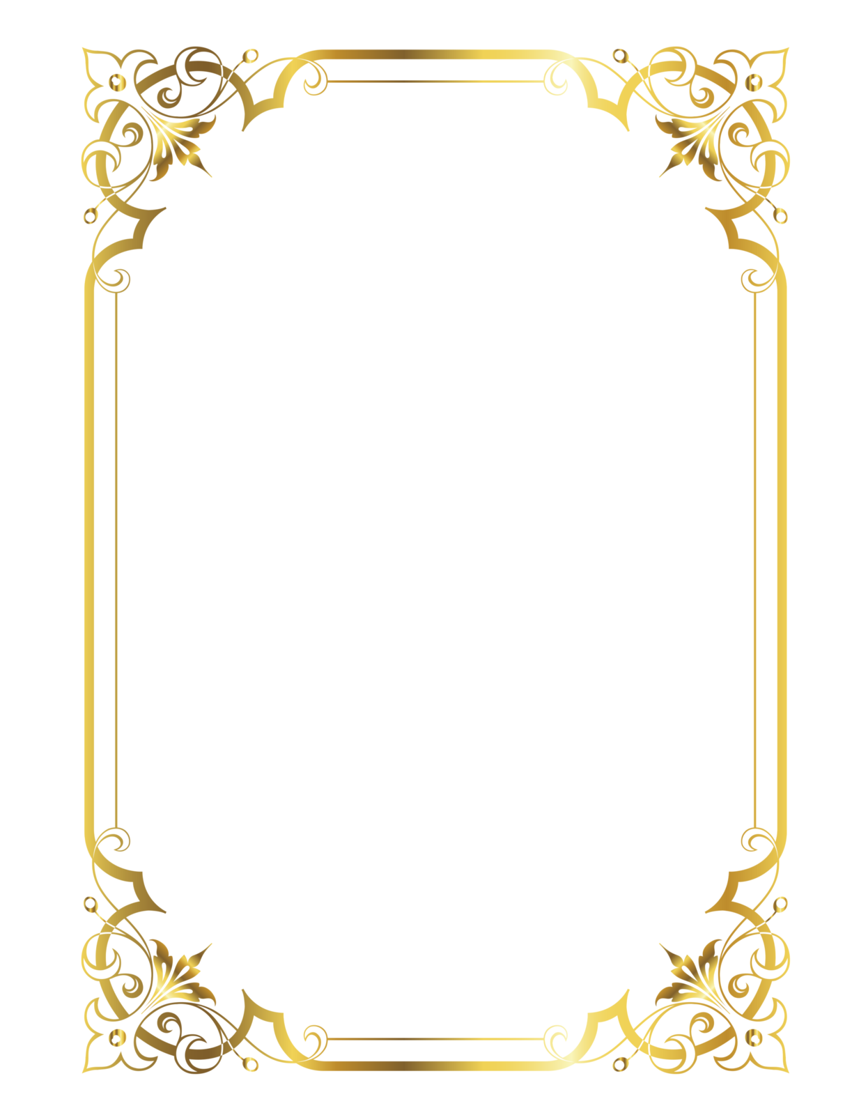 Рамки для поздравлений официальные